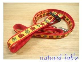 natural lab's のリード